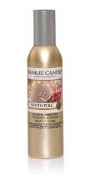North Pole Room Spray concentrated