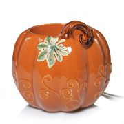 MeltCup Warmer Pumpkin