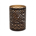 WoodWick - Southwestern Petite Candle Holder