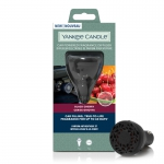 Black Cherry Car Powered Fragrance Kit