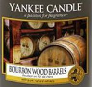 Bourbon Wood Barrels Wachskrümel im Becher