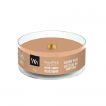 WoodWick Golden Milk Petite