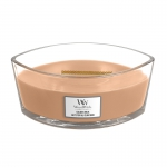 WoodWick Golden Milk Ellipse