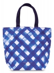 Bath & Body Work's Gingham Bag