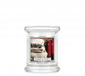 Kringle Warm & Fuzzy Jar mini