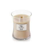 WoodWick White Honey medium Jar